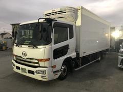UDトラックス(日産) 中型 冷凍冷蔵バン TKG-MK38C (2552) 1枚目