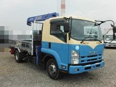 いすゞ 増トン クレーン付き PKG-FSR90S2 (2621) 1枚目