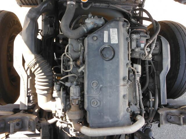 いすゞ その他・不明 その他 バキュームカー KR-NKR81EP(14524) 4枚目
