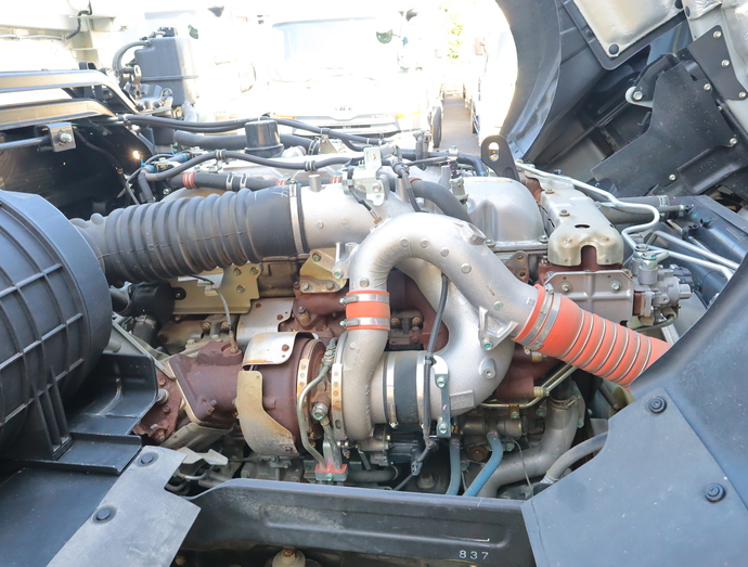 いすゞ ギガ 大型 L・Fゲート 2PG-CXZ77CT(14875) 37枚目