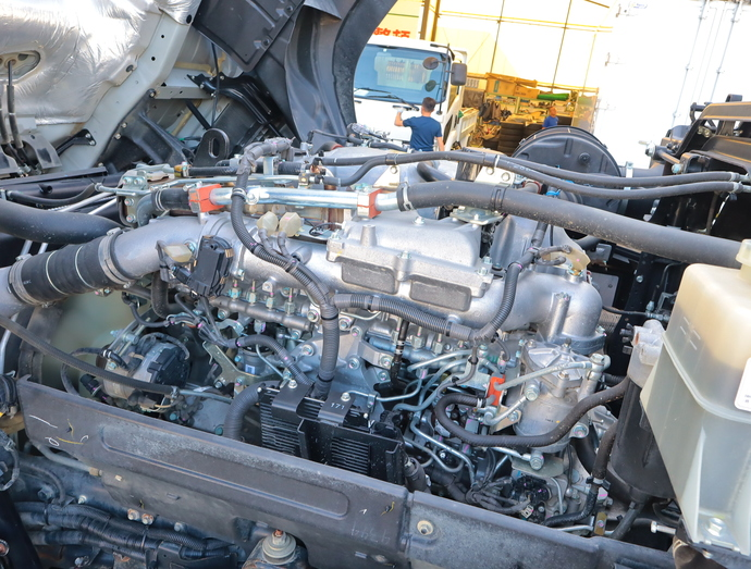 いすゞ ギガ 大型 L・Fゲート 2PG-CXZ77CT(14875) 36枚目
