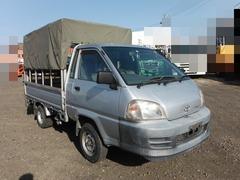 トヨタ 小型 幌車 GK-KM70 (2915) 1枚目