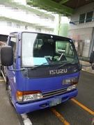 いすゞ 小型 平ボディ KK-NKR71E (3290) 1枚目